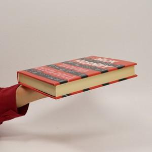 antikvární kniha Dlouhá cesta dolů, 2005