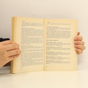 antikvární kniha Kniha čínskych horoskopov, 1991