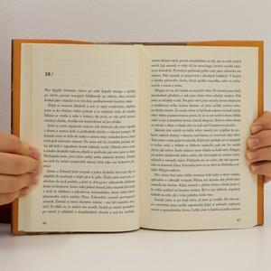 antikvární kniha Strom. V koruně naděje, v kořenech smutek, 2011