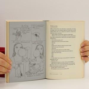 antikvární kniha Marta v roce vetřelce, 2011