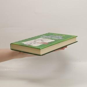 antikvární kniha Deník malého poseroutky. Poslední kapka, 2010