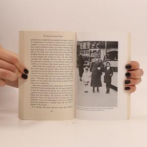 antikvární kniha The story of Anne Frank, 1999
