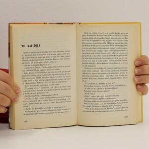 antikvární kniha Postel plná růží, 2003