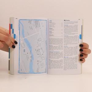 antikvární kniha Lonely Planet Georgia, Armenia & Azerbaijan, 2016