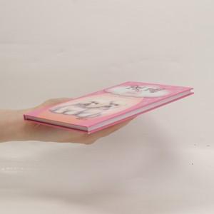antikvární kniha Psí ráj. Saša, 2010