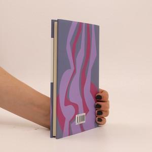 antikvární kniha Kronika vopred ohlásenej smrti, 2007