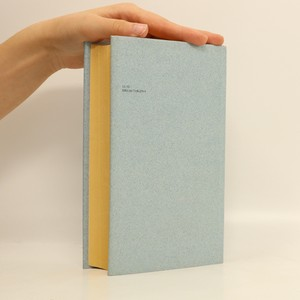 antikvární kniha Verše 1933-1953, 1995