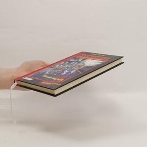 antikvární kniha Přízraky bez tváře, 2009