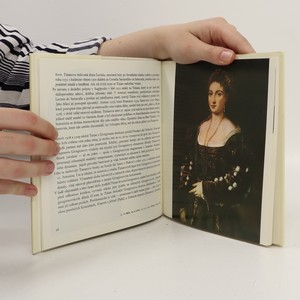 antikvární kniha Tizian, 1976