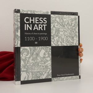 náhled knihy - Chess in art : book 1100-1900