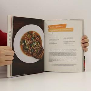antikvární kniha Radost vařit, 2014