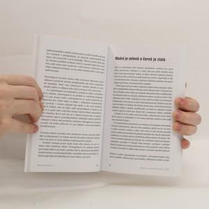 antikvární kniha ...jenom já jsem letadlo : váš průvodce každodenním šílenstvím, 2018