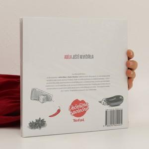 antikvární kniha Adéla ještě nevečeřela, 2020