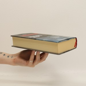antikvární kniha Smršť, neuveden