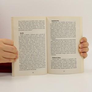 antikvární kniha Léčení těla a mysli : jak se tělo a mysl vzajemně ovlivňují, 2009