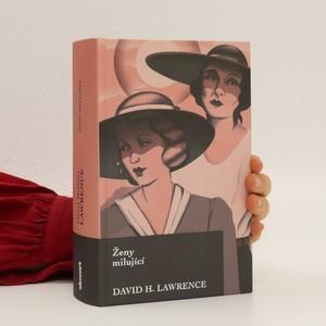 náhled knihy - Ženy milující