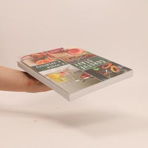 antikvární kniha Čerstvé šťávy z ovoce a zeleniny, 2015