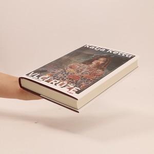 antikvární kniha Vlčí růže, 2021
