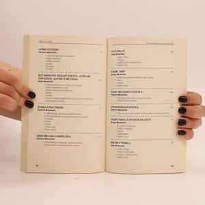 antikvární kniha Zelené smoothie. Revoluce ve výživě. 200 osvědčených receptů, 2015