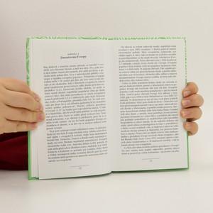 antikvární kniha Poslední dny Evropy. Humanistická Evropa nebo islamistická Eurábie?, 2006
