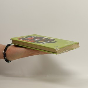 antikvární kniha Periférie, 1977