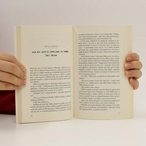 antikvární kniha Já a holka odvedle, 2018