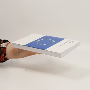 antikvární kniha Evropské křižovatky, 2013
