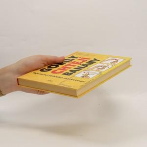 antikvární kniha Gorily chtějí banány : tajemství štíhlého marketingu, 2007