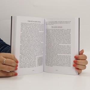 antikvární kniha Etická coura, 2018