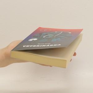 antikvární kniha Veterinárka, 2008