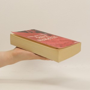 antikvární kniha Brennen muss Salem, 2007