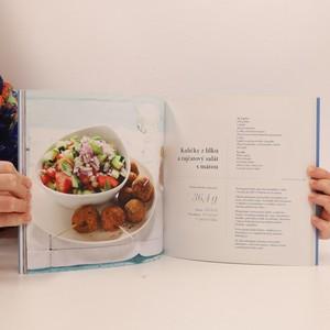 antikvární kniha 160 gramů sacharidů: jezme chutně bez výčitek, 2016