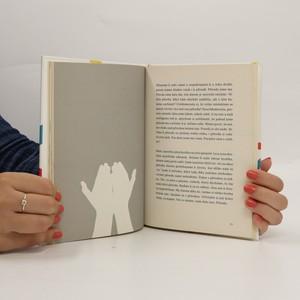 antikvární kniha Sdílej..., 2016