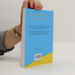 antikvární kniha Hlavně v pohodě, Tajemství, jak zvládat v práci svoje emoce, 2020