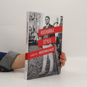 náhled knihy - Kuchařka stylu moderního muže