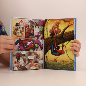antikvární kniha Spider-man: Velká moc, velká odpovědnost, 2019
