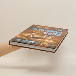 antikvární kniha Krystalová voda : příprava, použití, působení, neuveden
