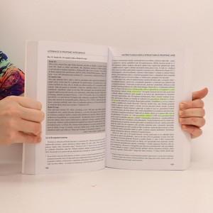 antikvární kniha Učebnice evropské integrace, 2011