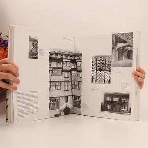 antikvární kniha Český kubismus 1909-1925 : malířství, sochařství, architektura, design, 2006