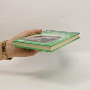 antikvární kniha Ztracený ježeček, 2014