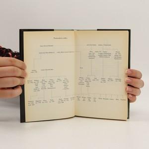 antikvární kniha Dynastie morlandů. 1. - 35. díl (35 svazků), neuveden