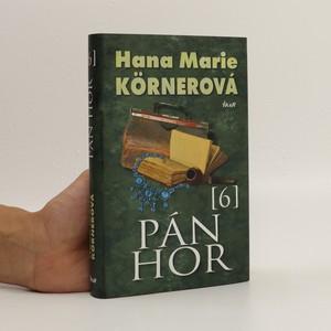 náhled knihy - Pán hor. (6)