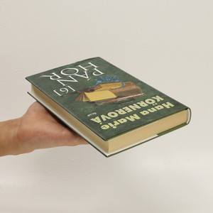 antikvární kniha Pán hor. (6), 2010