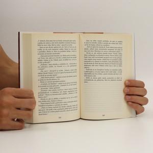 antikvární kniha Pán hor. (5), 2010