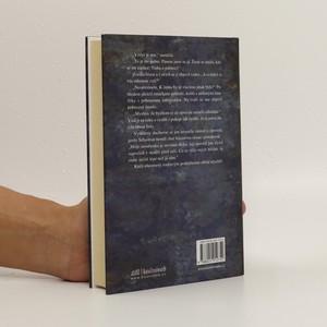 antikvární kniha Pán hor. 2. díl, 2009