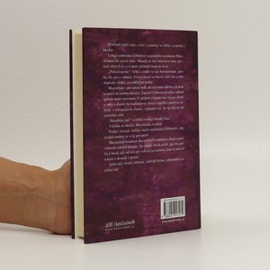 antikvární kniha Pán hor. (4), 2010