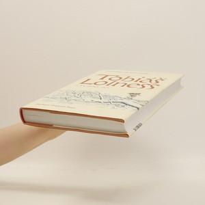 antikvární kniha Tobiáš Lolness. II, Elíšiny oči, 2008