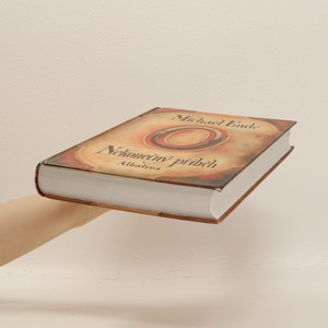 antikvární kniha Nekonečný příběh, 2006