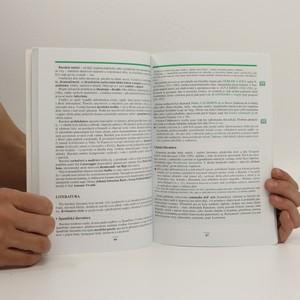 antikvární kniha Přehled dějin literatury : pro střední školy. 1, Od počátků psané literatury do konce 18. století, 2006