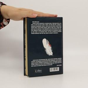 antikvární kniha Očistný obřad, 1998
